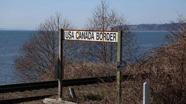 ABD-Kanada sınırı bir ay daha kapalı tutulacak