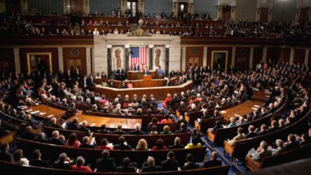 ABD Temsilciler Meclisi'ne 'Türkiye'ye yaptırım' teklifi