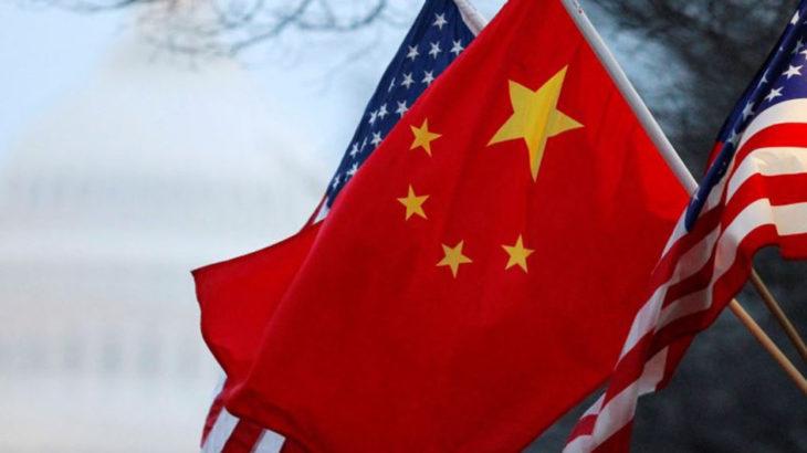 ABD, 60'tan fazla Çinli şirketı kara listeye aldı