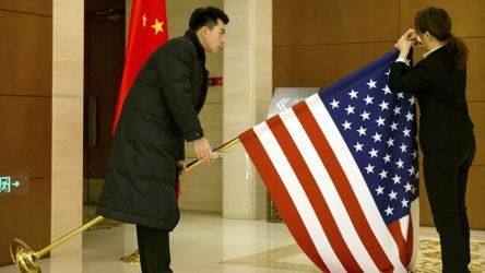 ABD Vuhan'daki konsolosluğunu kapatıyor