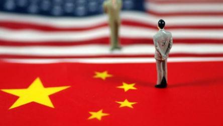 Çin: ABD'deki büyükelçiliğimize bomba ihbarı yapıldı