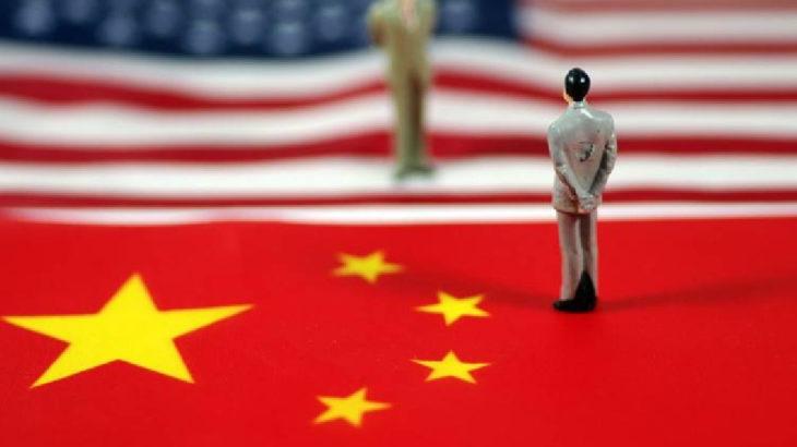 ABD, Çinli yazılım şirketlerine savaş açtı
