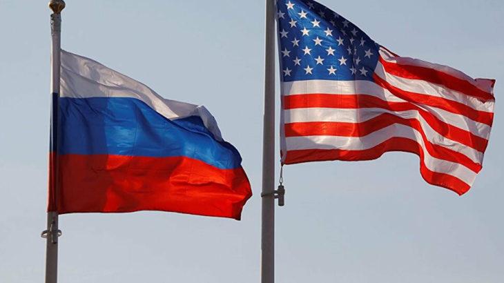 ABD'den Rusya Savunma Bakanlığı'na yaptırım