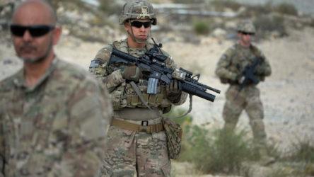 Rusya: ABD Afganistan'da uyuşturucu trafiğinin içinde