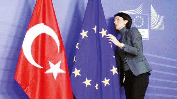 AB: Türkiye ile ilişkilerimizde dönüm noktasındayız