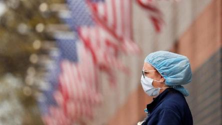 ABD'de bir günde 62 bin yeni koronavirüs vakası