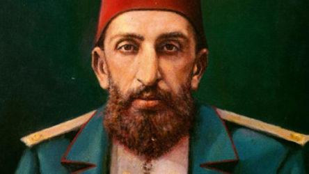 'Abdülhamit döneminde yakılan kitaplar'