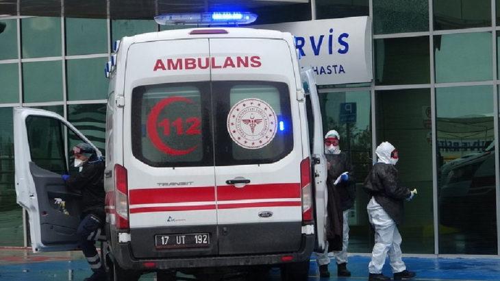 Çankırı Devlet Hastanesinde yolsuzluk iddiası
