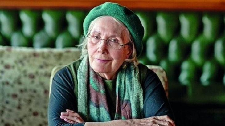 Yazar Adalet Ağaoğlu yaşamını yitirdi