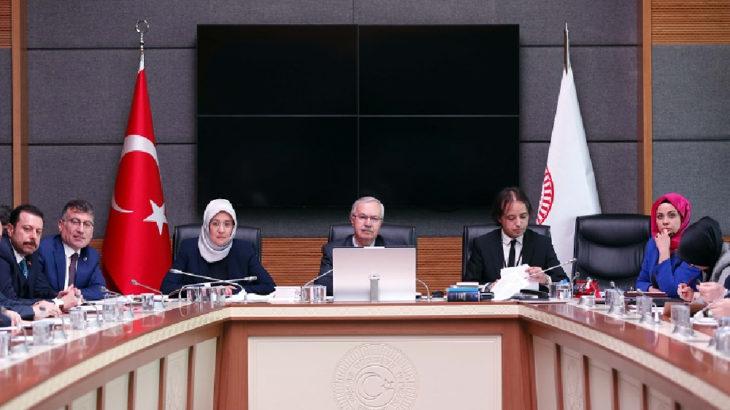 'Çoklu baro' Komisyon'da: Baro başkanlarına ret!