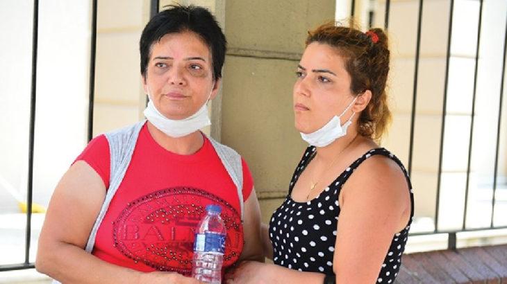 Adana'da eski eşini bıçaklayan şahıs 2 ayda serbest kaldı
