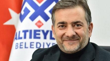 AKP'li belediye başkanvekili istifa etti: Partimize nüfuz etmiş kişilerin baskıları...
