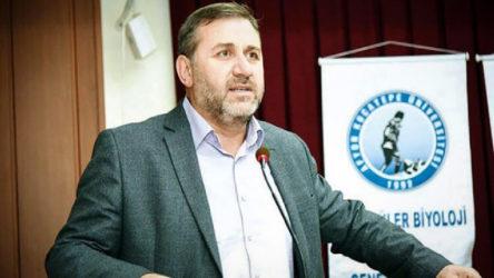 Türk Tarih Kurumu Başkanı Yaramış istifa etti