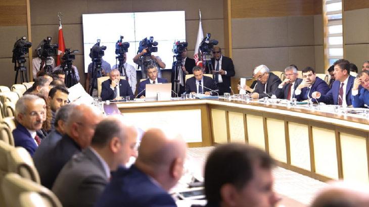 AKP bunu da yaptı: Milletvekili Müslüm Yüksel Bedelli askerlik yaparken İçişleri Komisyonu'na seçildi