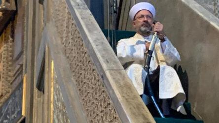 Ateizm Derneği, Erbaş hakkında suç duyurusunda bulundu