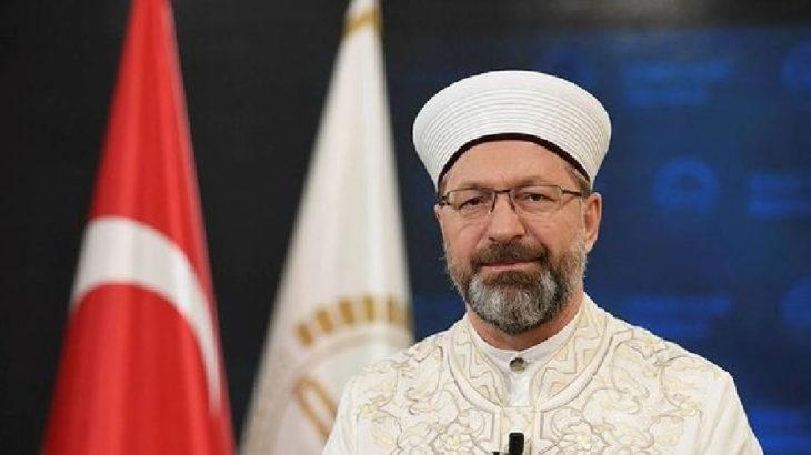 Felaketler 'Allah'ın sistemine muhalefet etmek'tenmiş!