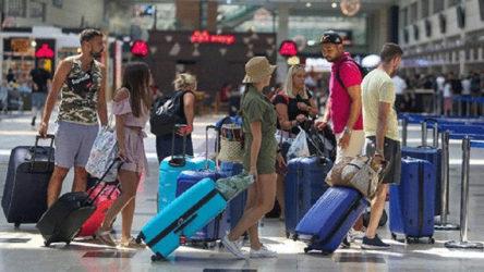 Almanya'dan seyahat uyarısı: Türkiye yine listede