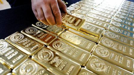 Türkiye en fazla altın rezervine sahip 12. ülke oldu