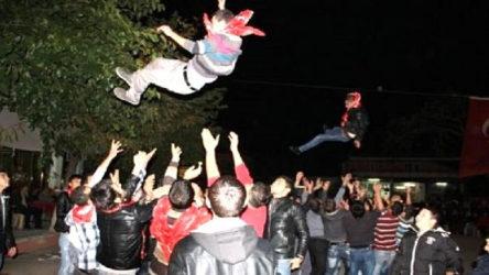 Ankara'da 'asker uğurlama'ya yasak