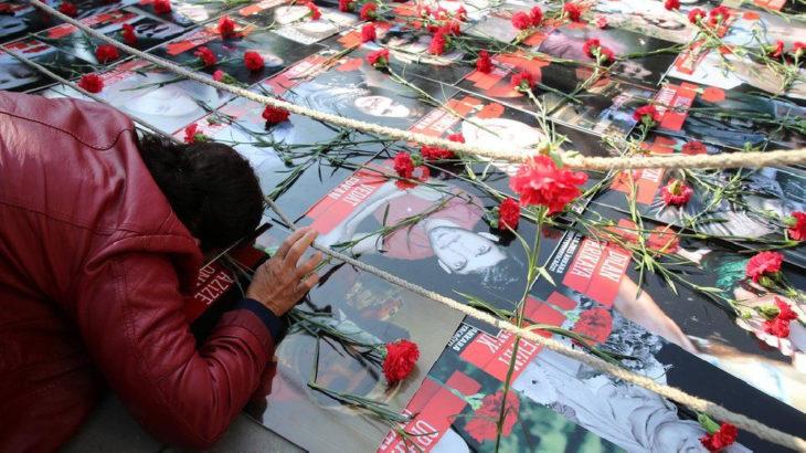 Ankara Gar Katliamı davasında ara karar: IŞİD'in Türkiye emirinin üyeliği İstanbul Valiliği'ne sorulacak
