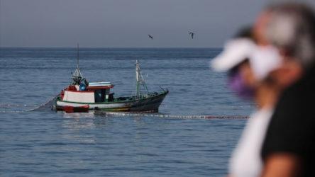 Arjantin'de bir aydan fazla süredir denizde olan balıkçılarda Kovid-19 tespit edildi