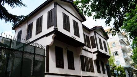 Yunanistan: Biz de Atatürk Müzesi'ni dönüştürmeliyiz