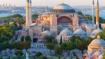 Gericilerin 85 yıllık özlemi bitti: Ayasofya'nın müze statüsü kaldırıldı
