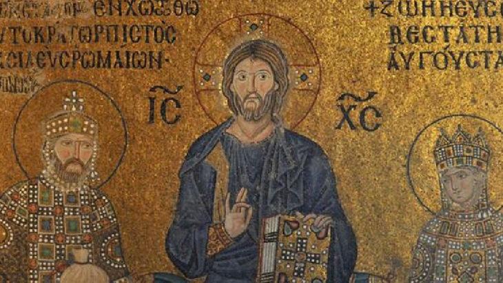 Dincilerin Ayasofya tartışması: 'Hani resim olan yere melek girmezdi?'