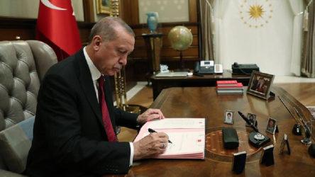 Erdoğan imzaladı: KKTC'ye 500 Milyon dolar kredi