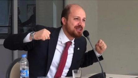 Bilal Erdoğan: Demek ki gelişmenin alfabeyle alakası yokmuş