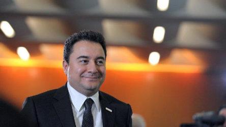 Babacan'dan 17-25 Aralık açıklaması