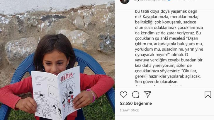 Bakan Ziya Selçuk: