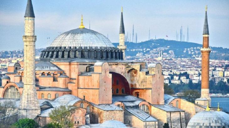 Bakan Yardımcısı'ndan UNESCO'nun Ayasofya eleştirilerine yanıt