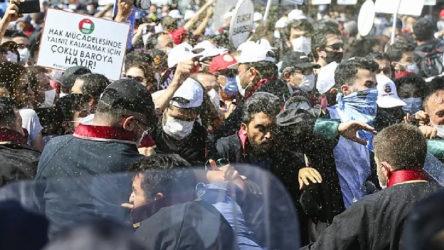 Avukatlar Sendikası'ndan 'sonuna kadar mücadele' ilanı