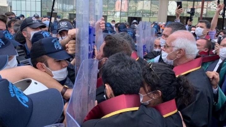 AKP 2 bin üyeyi bulamayan baroya da formül buldu