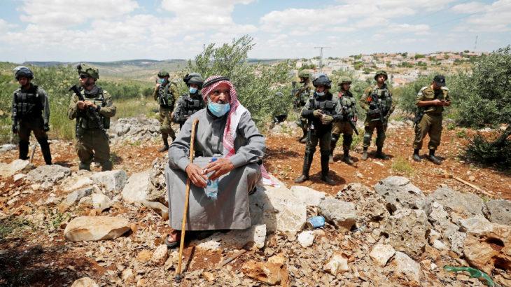 Manifesto TV | Batı Şeria'nın ilhakı: Filistin nefes alamıyor