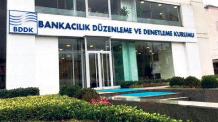 BDDK'dan 7 bankaya para cezası
