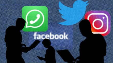 AKP'nin sosyal medya düzenlemesine anayasa engeli