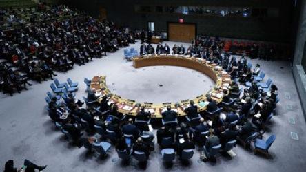 Birleşmiş Milletler'den Azerbaycan ve Ermenistan'a çağrı