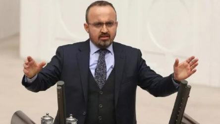 AKP 'çoklu baro'yla CHP'yi kurtaracakmış