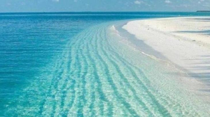 Burdur Valisi: Salda Gölü'nün suyu içilebilir