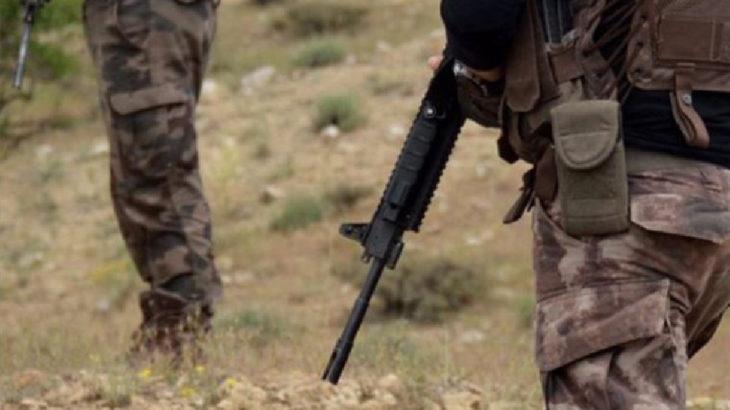 Pervari'de çatışma: İki özel harekatçı hayatını kaybetti