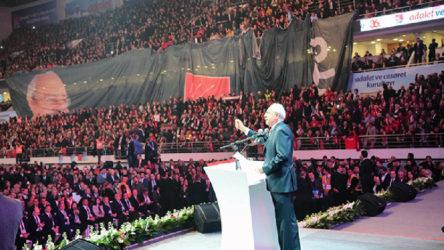 'CHP kurultayı durdurulsun' başvurusu