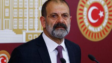 Cinsel saldırı ile suçlanan HDP Mardin Milletvekili Tuma Çelik partisinden istifa etti