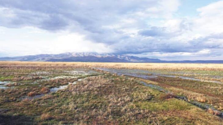 Göller çöl oluyor: Yağma ve talan projeleri nedeniyle 59 göl kuruma tehdidi altında