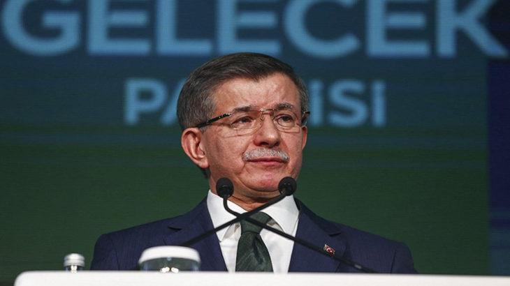 Davutoğlu'ndan Cumhurbaşkanı adaylığı açıklaması