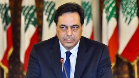 Lübnan Başbakanı Diyab: İstifa etmeyeceğim
