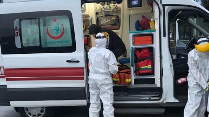 Diyarbakır Bismil'de 6 yaşındaki çocuk bahçede cansız halde bulundu
