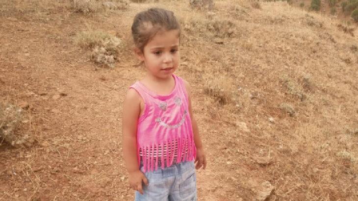 Diyarbakır'da 5 yaşındaki çocuğun öldürülmesiyle ilgili 1 kişi tutuklandı