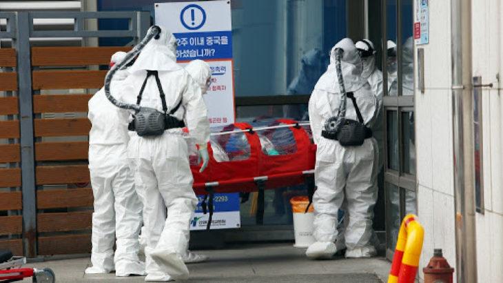 Dünya genelinde 4 milyon 273 bin 558 aktif koronavirüs vakası bulunuyor